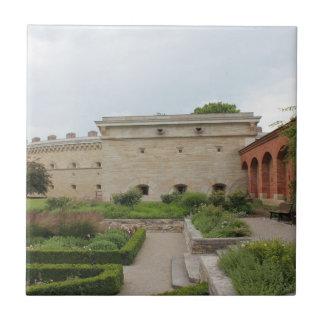 Ingolstadt Park Ceramic Tile