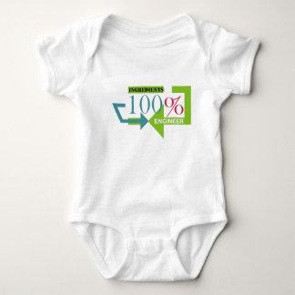 Ingredients Baby Bodysuit