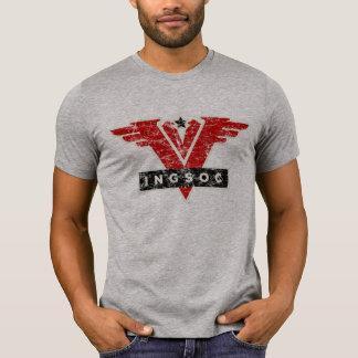 INGSOC Propaganda T T-Shirt