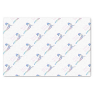 Inhale Love Gift Wrapping Series Tissue Paper