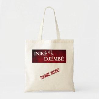 Iniké Djembé - transport bag