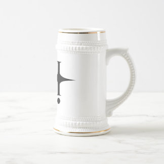INIMICA Logo Stein Coffee Mug