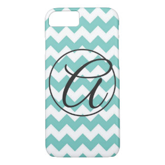 Initial chevron case