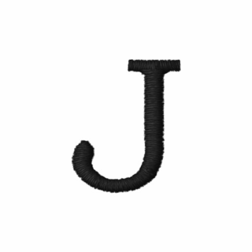 """Initial """"J"""""""