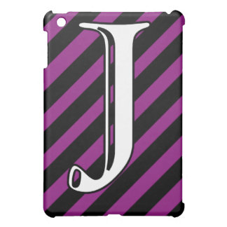 Initial J iPad Mini Covers