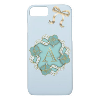 INITIAL NAME IPHONE CASA iPhone 8/7 CASE