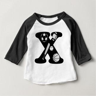 initial X Baby T-Shirt