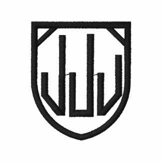 Initials JJJ Monogram