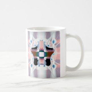 initiate basic white mug