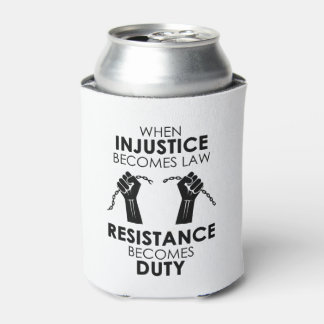 Injustice Can Cooler