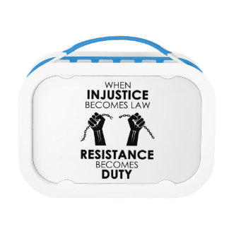 Injustice Yubo Lunchbox