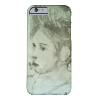 ink and wash phone case
