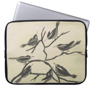 Ink Birds Laptop Computer Sleeve