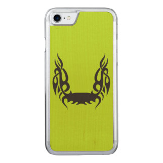 Ink Carved iPhone 8/7 Case