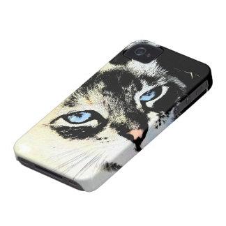 Ink Cat Blackberry Bold Case