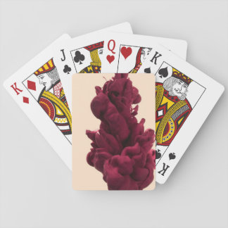 Ink Drop | Playing Cards