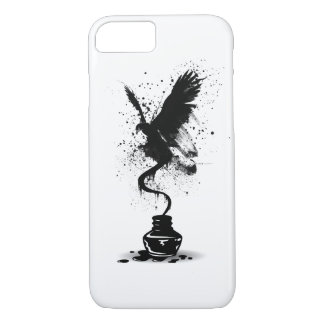 Ink Eagle iPhone 8/7 Case