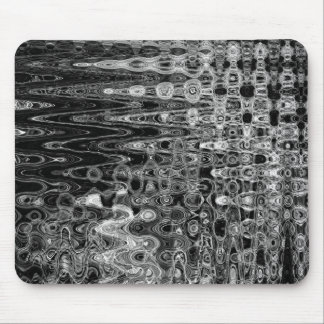 Ink & Echo I Mousepad by Artist C.L. Brown