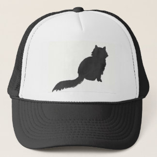 Ink Kitty Trucker Hat
