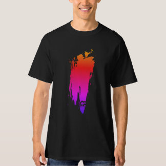 ink splash T-Shirt