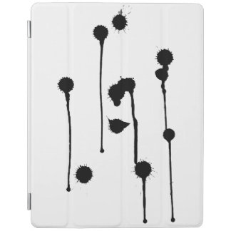 Ink Spots iPad Smart Cover iPad Cover