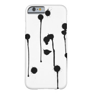 Ink Spots iPhone 6/6s Case