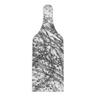 Ink Wash Decorative Glass Cutting Board