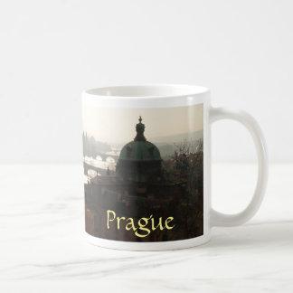 Inkandescence in Prague mug
