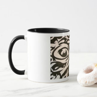Inked Coffee Mug