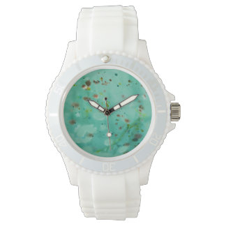 inky mint watch