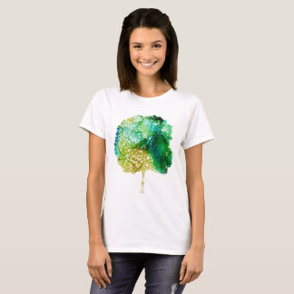 Inky Tree T-Shirt
