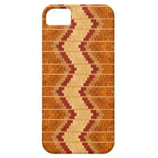 Inlaid Wood Reproduction case iPhone 5 Covers