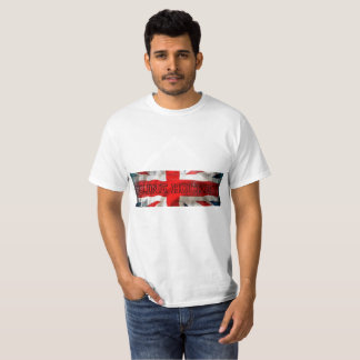 Inline Hockey Great Britain T-Shirt
