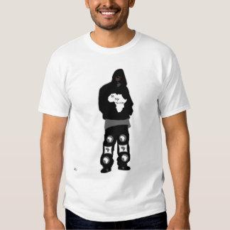 inmyblood tee shirt