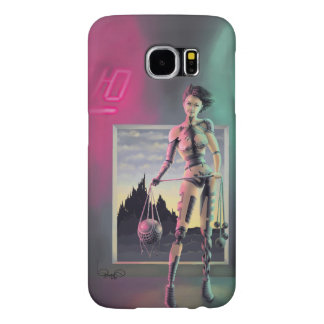 INNANA Galaxy S6 Cover