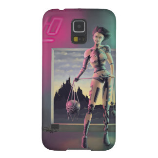 INNANA (Samsung Galaxy S5 Case) Galaxy S5 Cover