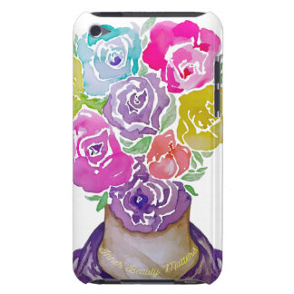 Inner Beauty Barely There iPod Cover