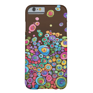 Inner Circle - Fall for iPhone 6 case