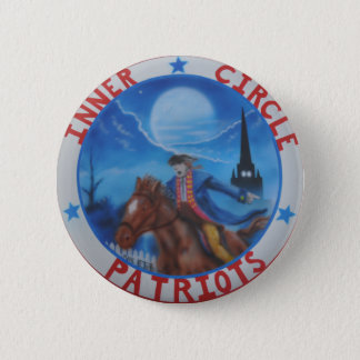 Inner Circle Patriots Button