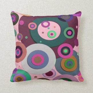Inner Circles #12 Cushion