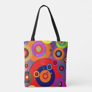 Inner Circles #18 Tote Bag