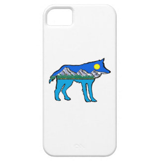 Inner Daydreams iPhone 5 Cover