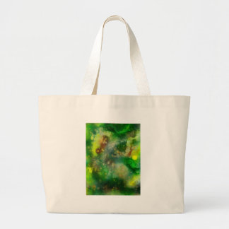 Inner Leaf Large Tote Bag