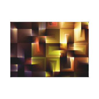 Inner Light Gallery Wrap Canvas