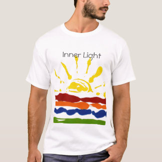 Inner LIght T-shirt
