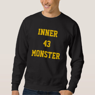 INNER MONSTER 43 SWEATSHIRT