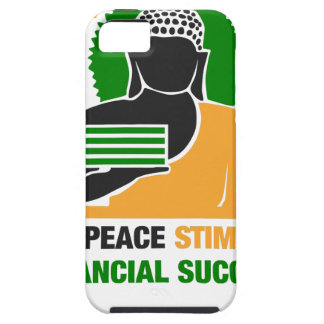 Inner Peace Stimulates Financial Success Case For The iPhone 5