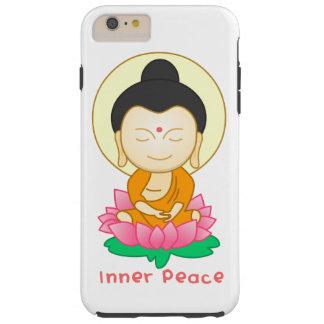 Inner Peace Tough iPhone 6 Plus Case