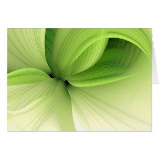 Inner Plant Life (card) Card