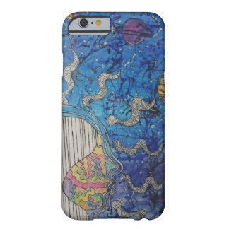 Inner space barely there iPhone 6 case